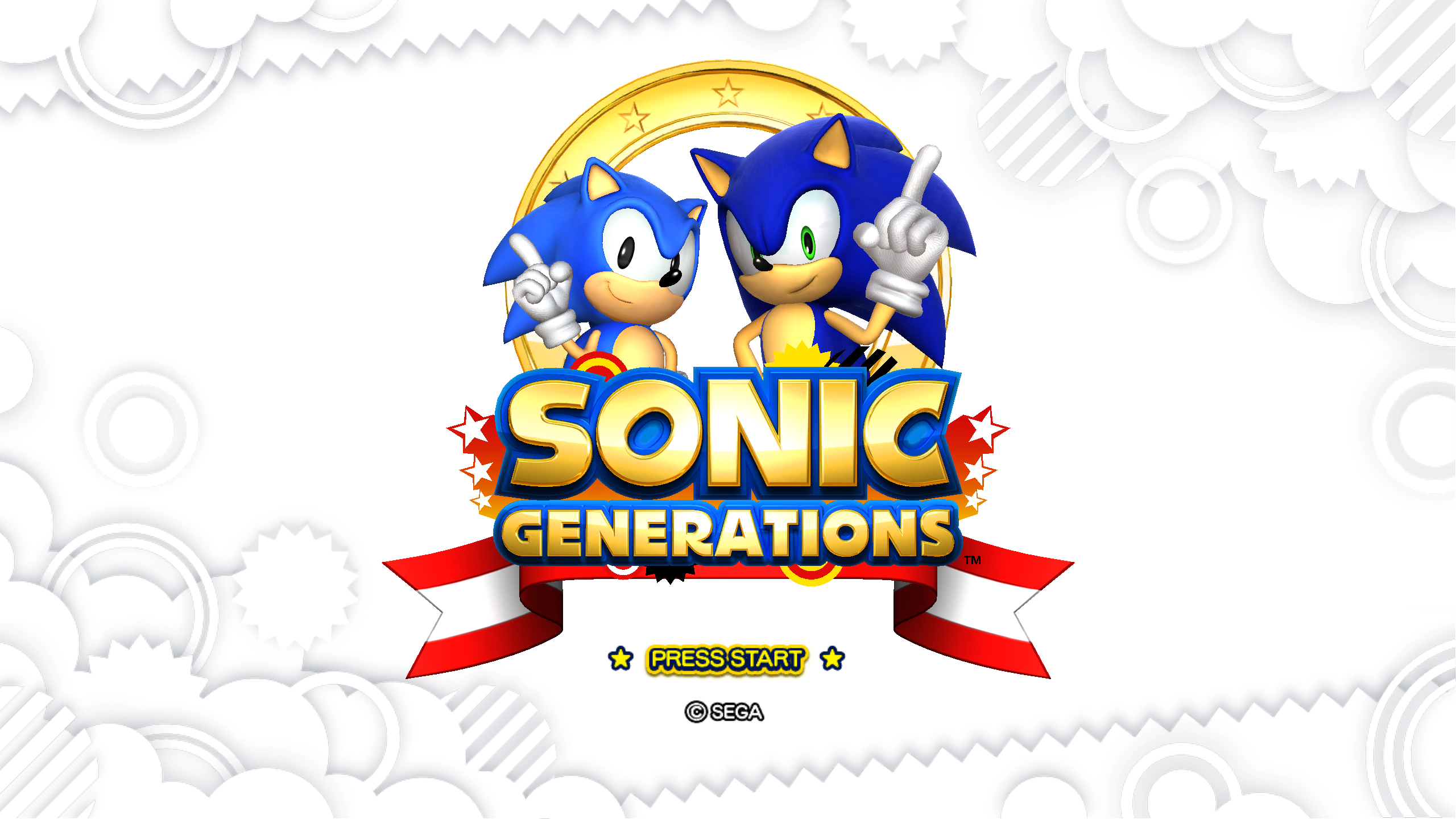 sonic generations pc download full free