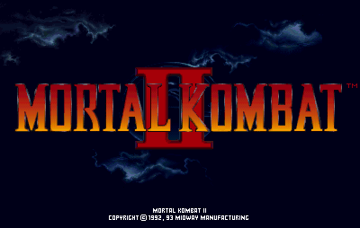 MortalKombatII Arcade Title.png
