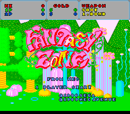 FantasyZone TG16 Title.png
