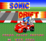 Sonic Drift title.png