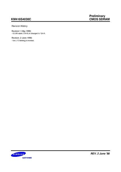 File:KM416S4030C datasheet.pdf