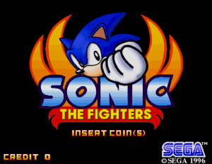 Sonic the Fighters title.png