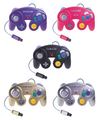NintendoSpaceworld2000PressDisc GAMECUBE5COLORB.png