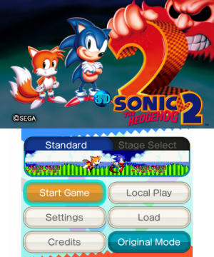 3DSonictheHedgehog2 3DS Title.png