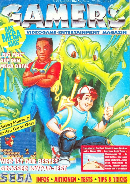 File:Gamers DE 1993-03.pdf