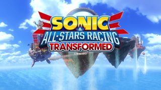 sonic and all stars racing transformed apk obb
