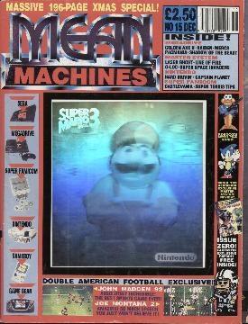 File:MeanMachines UK 15 pdf - Sega Retro
