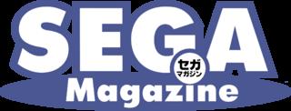 SegaMagazine JP logo.png