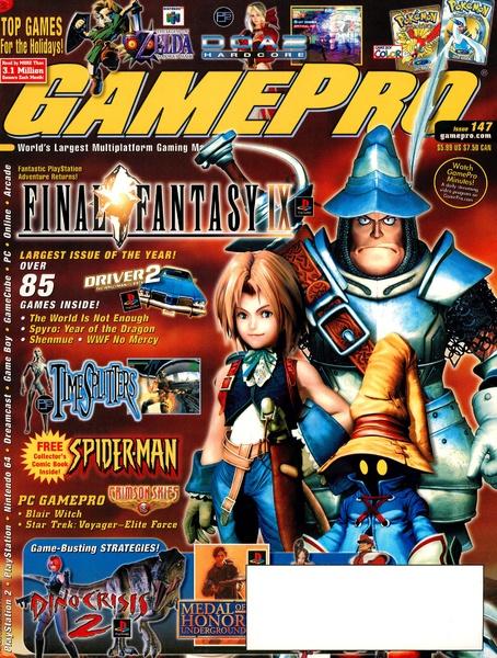 File:GamePro US 147.pdf - Retro CDN