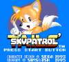 Tails' Skypatrol title.png
