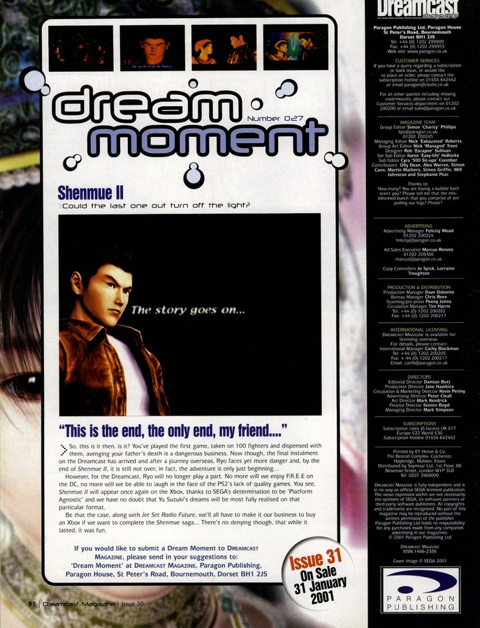 Old Magazine Chat - Page 5 Page98-687px-DreamcastMagazine_UK_30.pdf