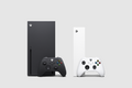 XboxMediaAssetArchive Still-Image Console-Family 3 Front-Facing Consoles-Controllers.png