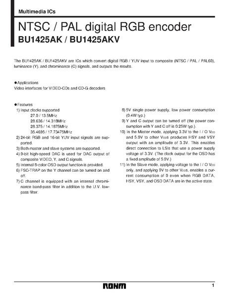 File:BU142 datasheet.pdf