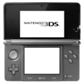 NintendoE32010OnlinePressKit 3DS HW 02open180 Mono E3.png