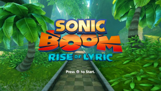 Sonic Boom Rise of Lyric title screen.jpg