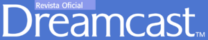 RevistaOficialDreamcast logo.png