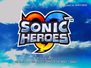 SonicHeroes GC title.png