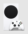 XboxMediaAssetArchive Still-Image Xbox-Series-S 3 Front-View Console-Controller.png