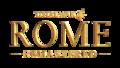 TW RomeRemastered Logo Transparent.png