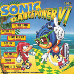 Sonic DancePower 6 front cover.png