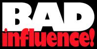 BadInfluence Magazine logo.png