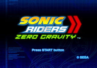 SonicRidersZG title.png